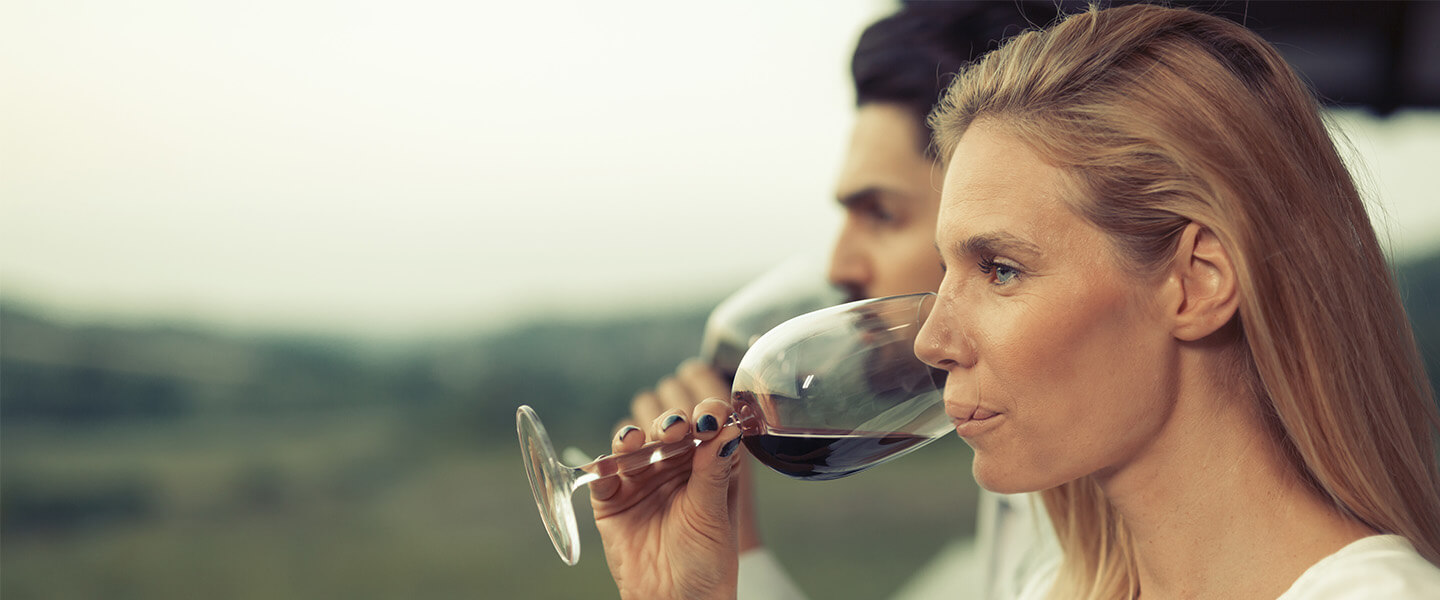 New Insights About How Alcohol Withdrawal Changes the Brain Differently in Males and Females