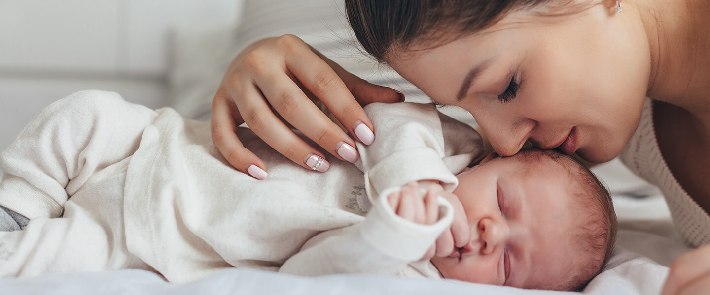Oxytocin Release May Have Role in Learning How to Care for Newborns