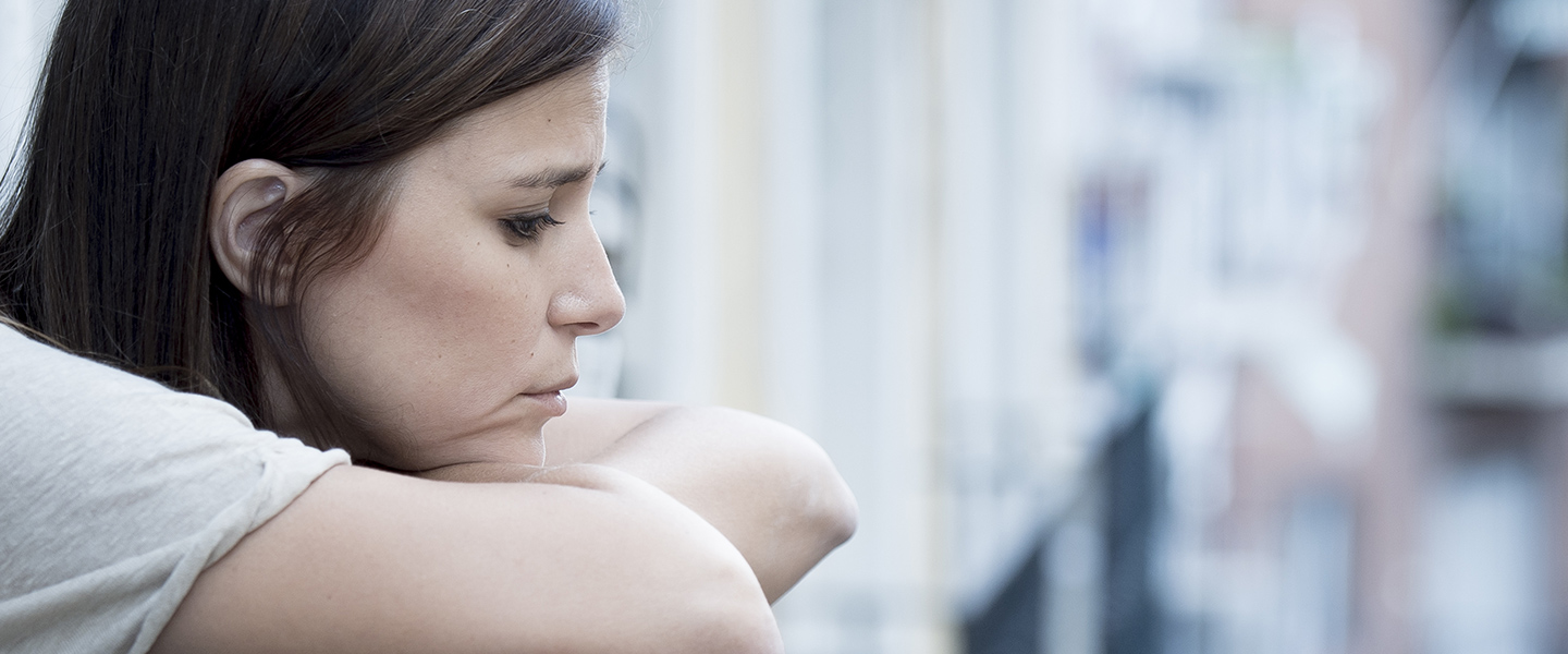 Treating Inflammation May Improve Resistant Depression