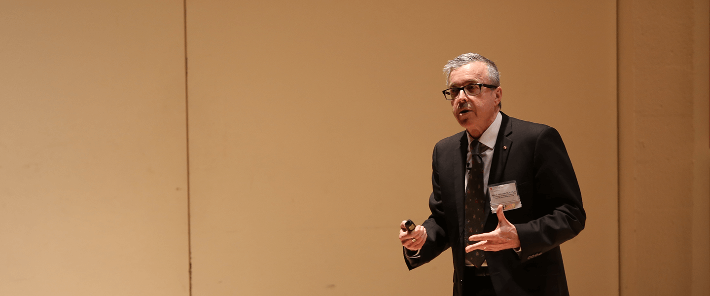 2019 Brain & Behavior Research Foundation International Mental Health Research Symposium