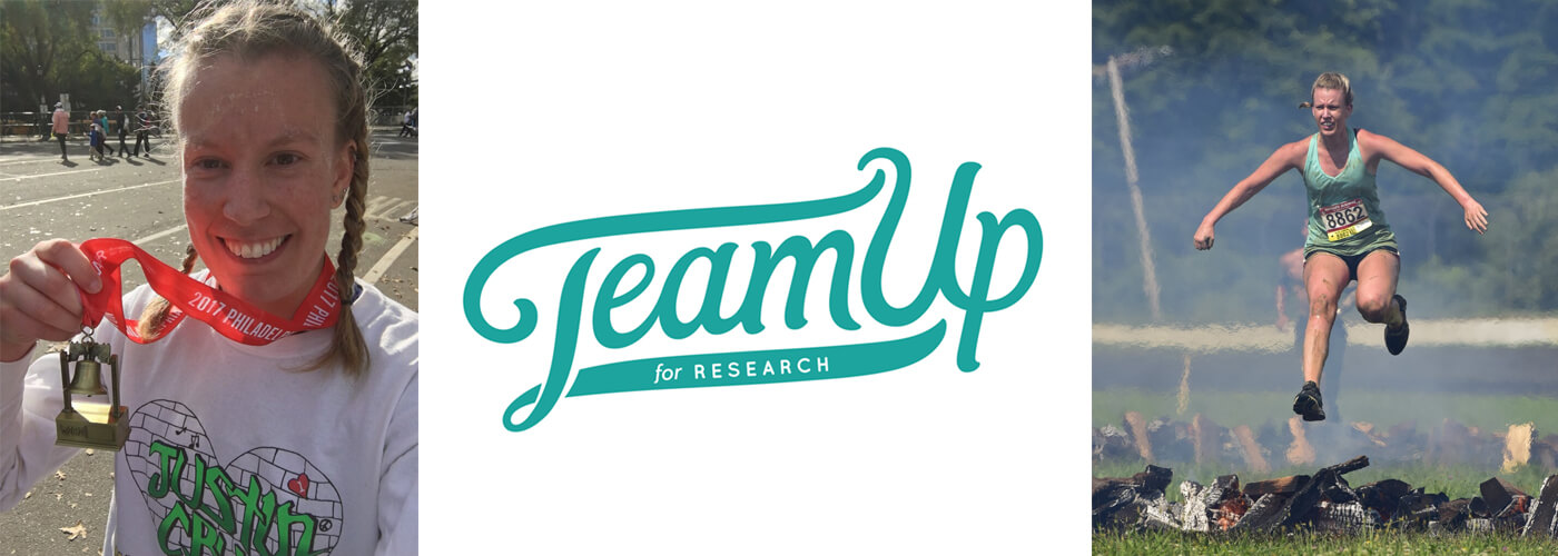 Team Up for Research