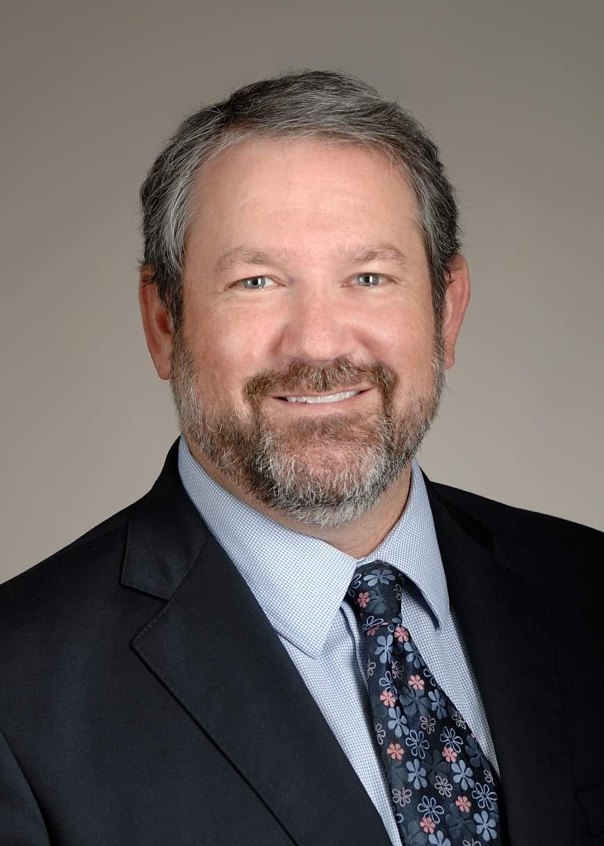 Joshua A. Gordon, M.D., Ph.D.