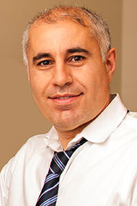 Chadi Abdallah, M.D.