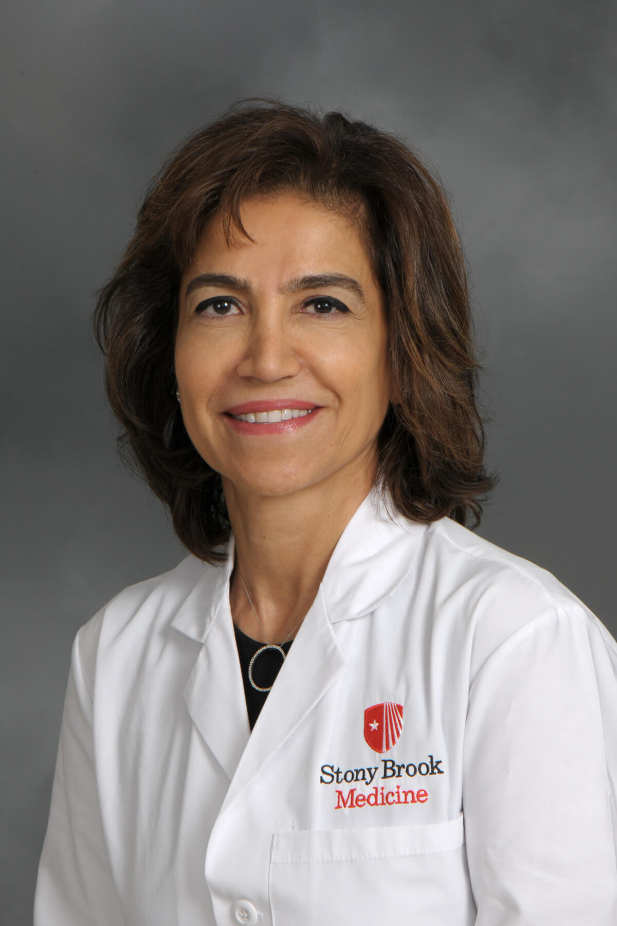 Anissa Abi-Dargham, M.D., expert in molecular imaging, pharmacology, schizophrenia and addiction