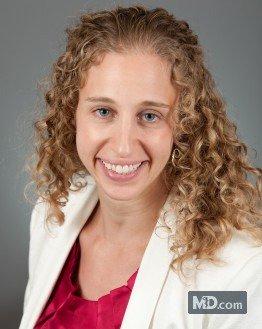 April R. Levin, M.D.