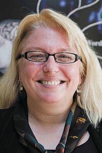 Deanna Barch, Ph.D.