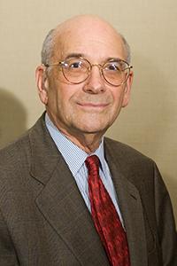 Jack D. Barchas, M.D.