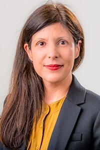 Jennifer Barredo, Ph.D.
