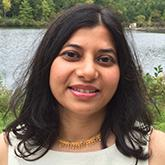 Jayeeta Basu, Ph.D. - brain & behavior expert on ptsd