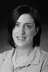 Jessica Bernard, Ph.D.