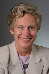 Francine Mary Benes, M.D., Ph.D.