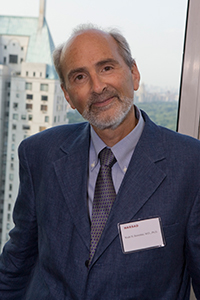 Wade H. Berrettini, M.D., Ph.D.