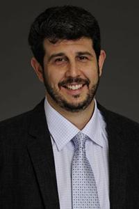 Daniel M. Blumberger, M.D.