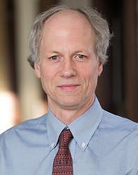 D. Bradford Reich, M.D. - Expert Researcher in Borderline Personality Disorder (BPD)