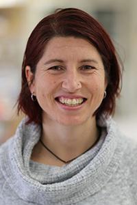 Kristen Brennand, Ph.D. - brain & behavior expert on schizophrenia research