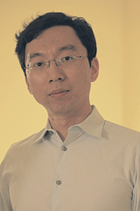 Bo Cao, Ph.D. - Brain & behavior research expert on bipolar disorder
