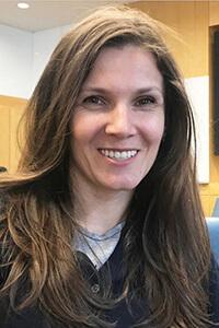 Ioana Carcea, M.D., Ph.D.