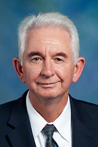 Cameron S. Carter, M.D.