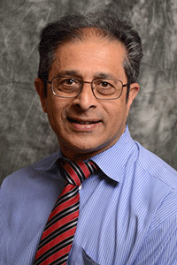 K.N. Roy Chengappa, M.D., FRCPC