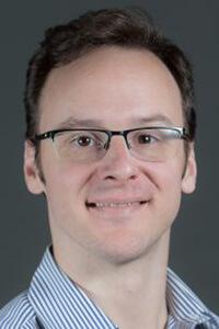 Josh M. Cisler, Ph.D.
