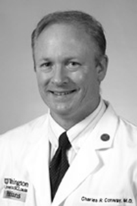 Charles R. Conway, M.D.
