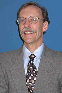 Richard Coppola, D.Sc.