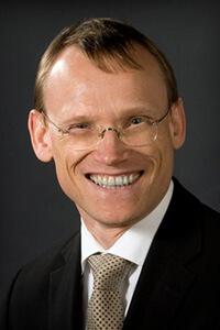 Christoph Ulrich Correll, M.D.