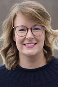 Nicole Crowley, Ph.D.