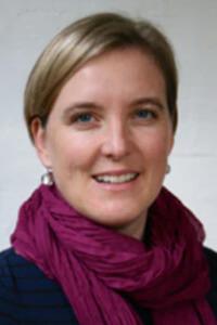 Kirsten A. Donald, M.D.