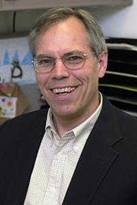 Ronald S. Duman, Ph.D.