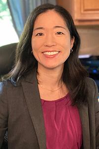 Ellen Lee, M.D.