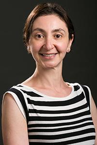 Irina Esterlis, Ph.D.