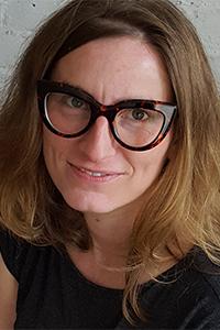 Sarah Kathryn Fineberg, M.D., Ph.D.
