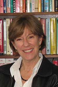 Judith M. Ford, Ph.D.