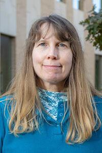 Judith Gault, Ph.D.