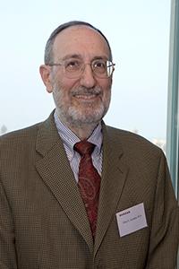 Elliot S. Gershon, M.D.