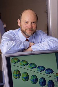 Jay N. Giedd, M.D.
