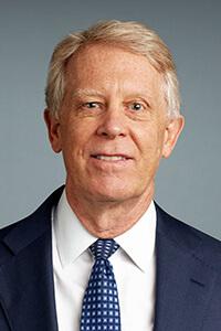 Donald C. Goff, M.D.