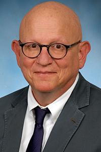 James M. Gold, Ph.D.