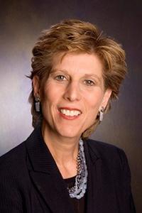Jill Goldstein, Ph.D.