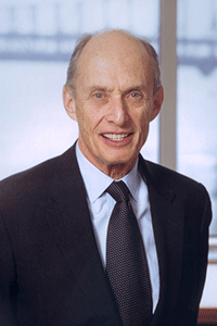 Paul Greengard, Ph.D. - Brain & Behavior Research Expert on Depression