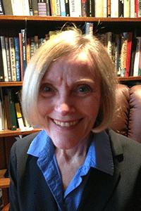 Raquel Gur, M.D., Ph.D.
