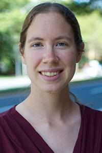 Melissa Gymrek, Ph.D.