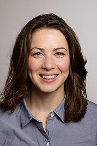 Elizabeth A. Heller, Ph.D.