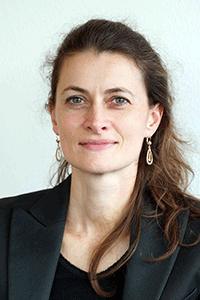 Odile A. van den Heuvel, M.D., Ph.D.