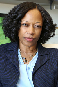 Yasmin L. Hurd, Ph.D.