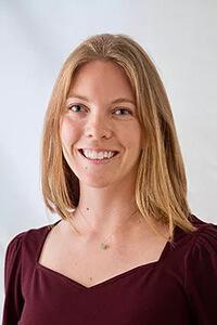 Emma C. Johnson, Ph.D.