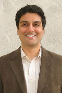 Yash B. Joshi, M.D., Ph.D.
