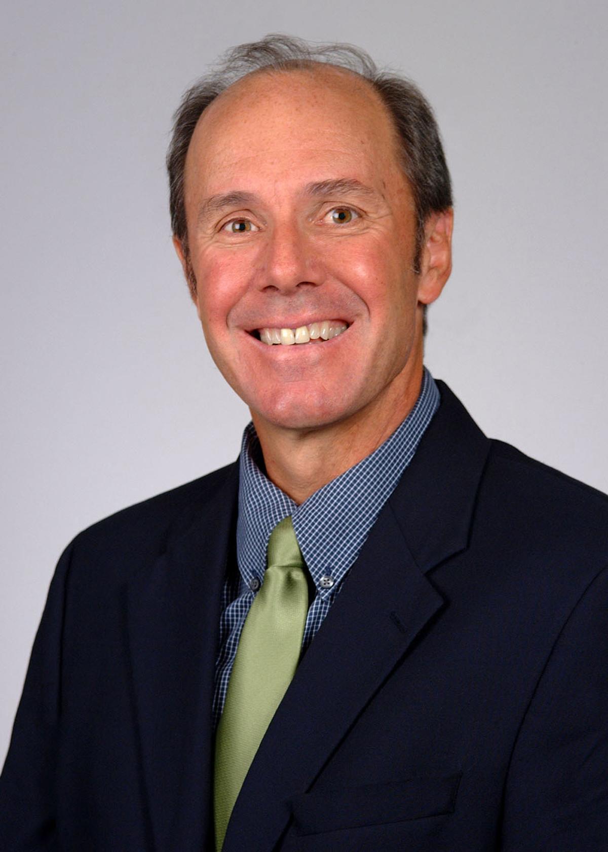 Peter W. Kalivas, Ph.D.
