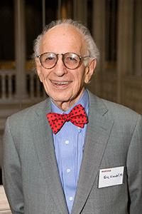 Eric R. Kandel, M.D.